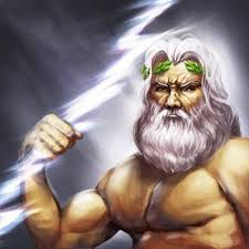 Was the Greek God Zeus and unbridled Socialist?